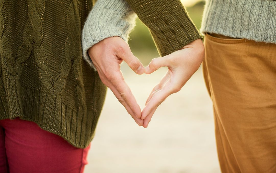 5 New Year's Relationship Resolutions
